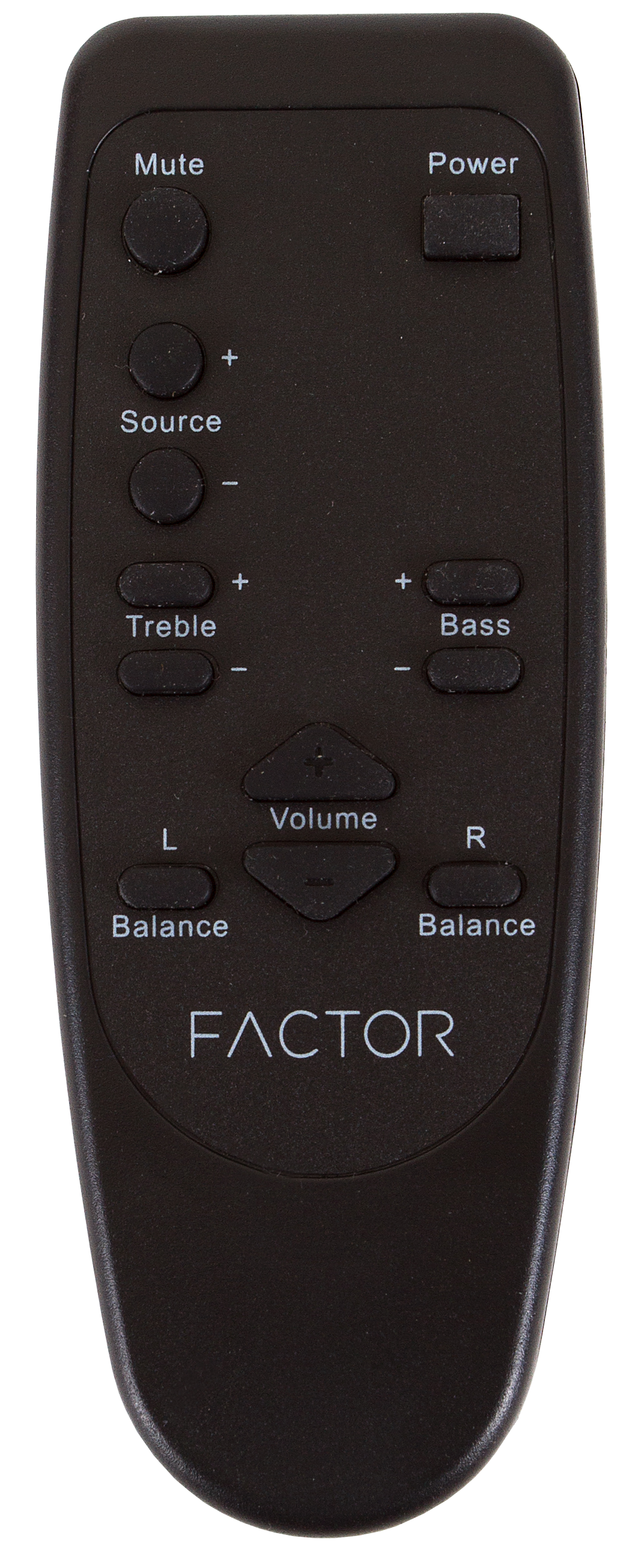 FACTOR SIX KEYPAD CONTROL KIT FOR X-66-AMP