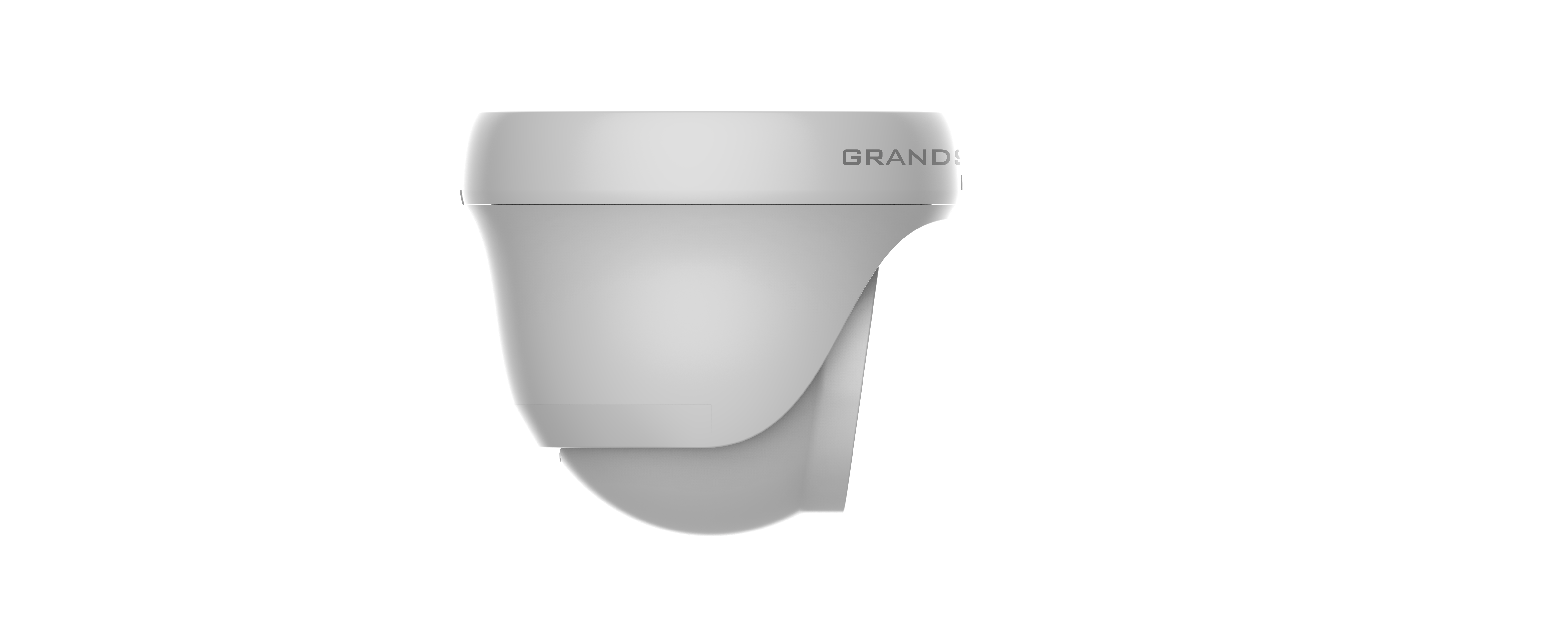 GRANDSTREAM INFRARED WEATHERPROOF DOME IP CAMERA