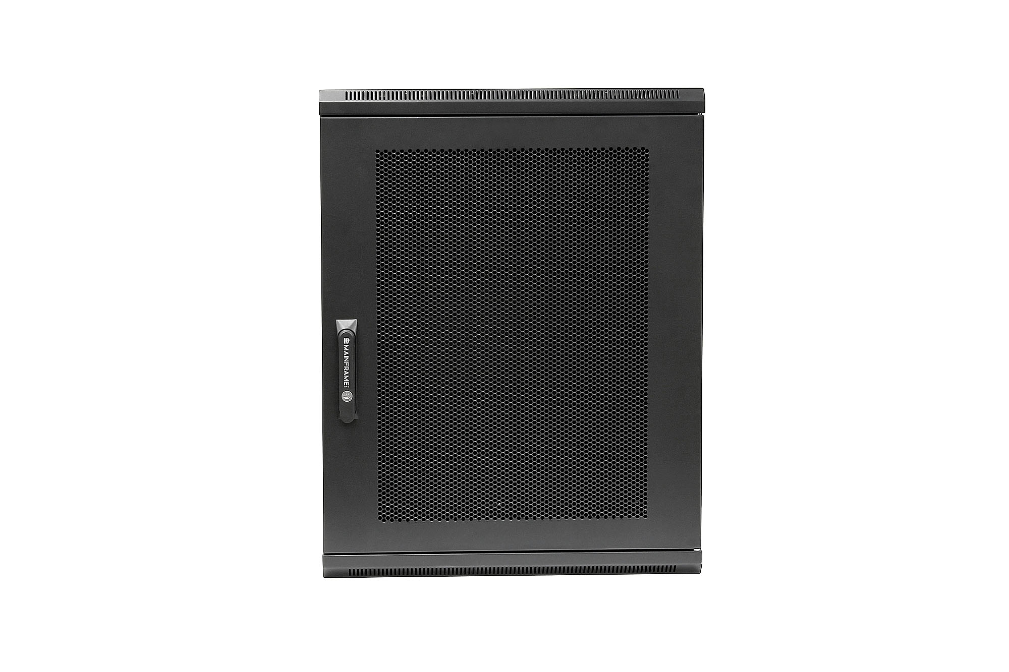 MAINFRAME 18U FIXED WALL MOUNT CABINET