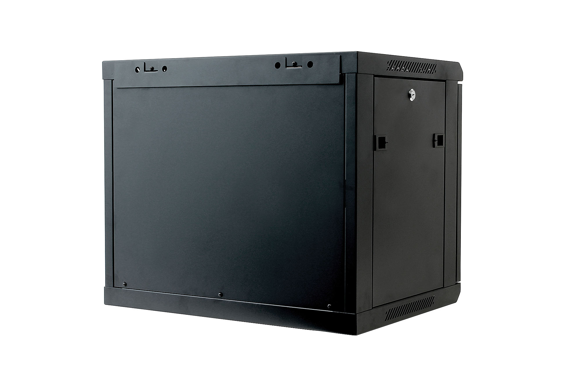 MAINFRAME 9U FIXED WALL MOUNT CABINET