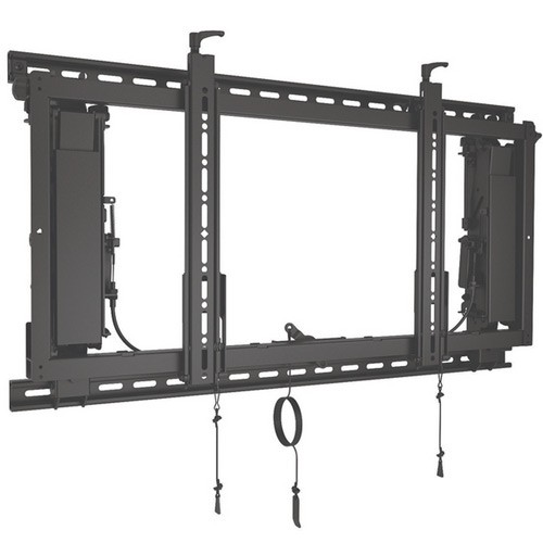 CHIEF CONNEXSYS VIDEO WALL LANDSCAPE MOUNTING SYSTEM W/ RAILS