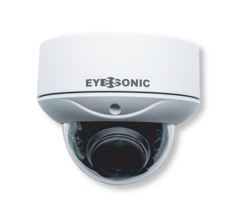 EYESONIC HD-TVI 5MP OUTDOOR DOME  CAMERA