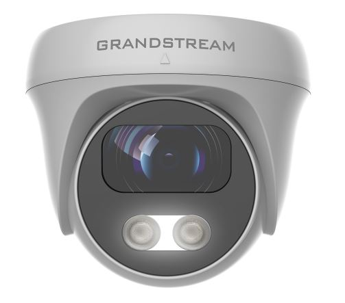 GRANDSTREAM IR WEATHERPROOF DOME IP CAMERA (1080P)