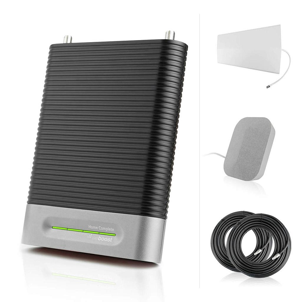WEBOOST HOME COMPLETE CELL SIGNAL BOOSTER KIT