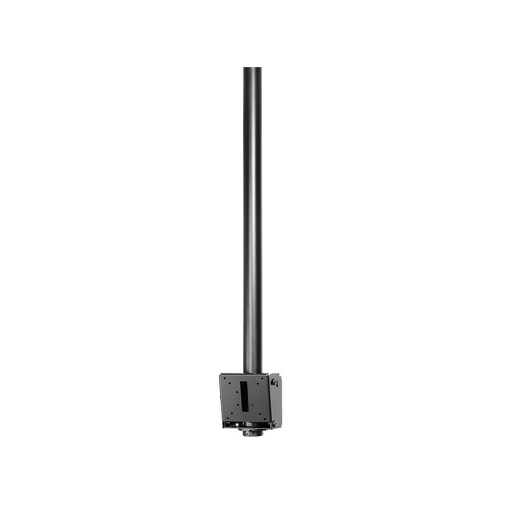 "PEERLESS CEILING-MOUNT FOR 32""-60""  W/33"" EXT COLUMN"