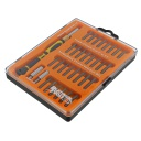 [PTSC33] PLATINUM TOOLS 33-PIECE SCREWDRIVER SET
