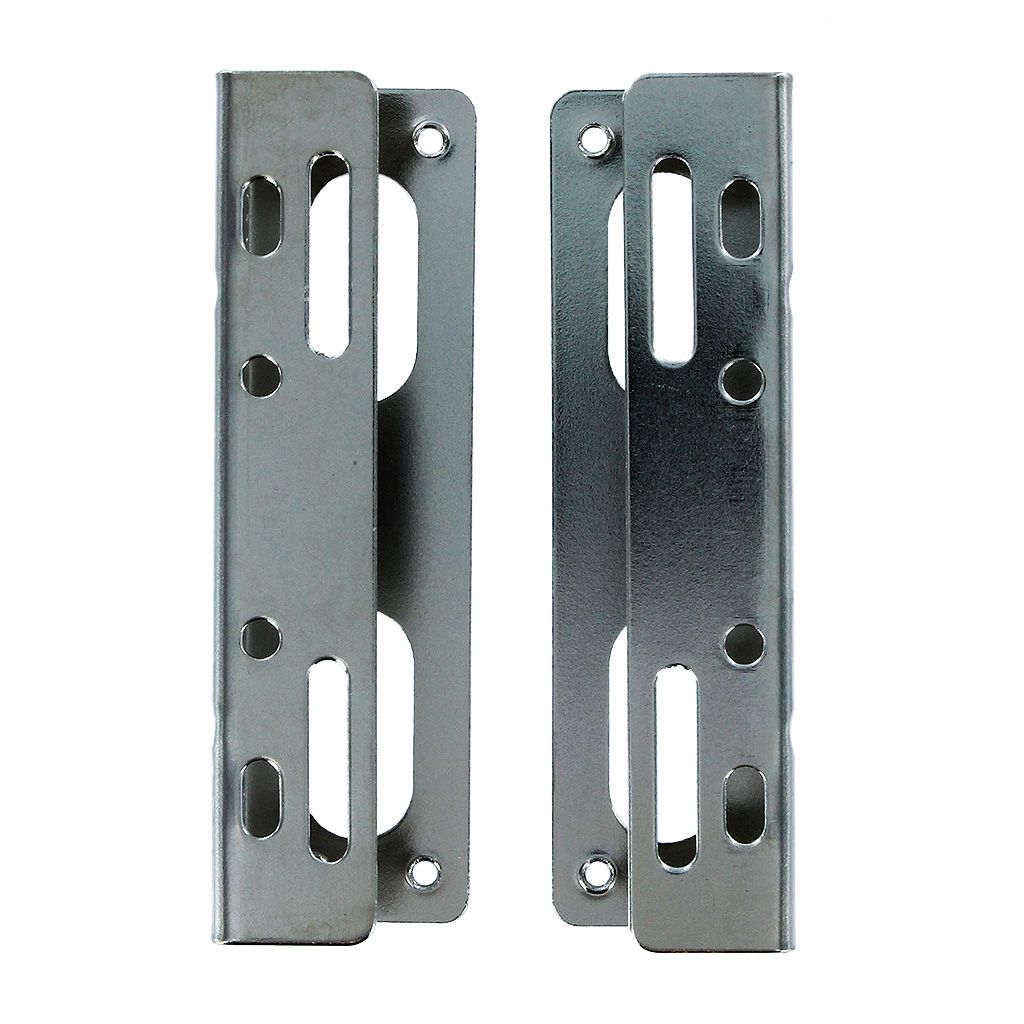"3.25"">5.25"" METAL HDD BRACKET 9CM"