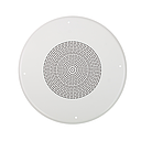 "[FEC855R] FACTOR 8"" CEILING 5W (70V) ROUND SPEAKER  - WHITE"