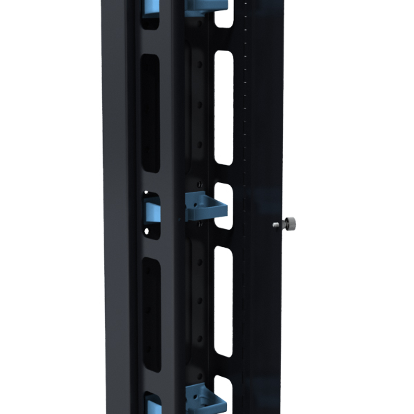 TOTEN CABLE MANAGEMENT FOR [TO-2P22U]