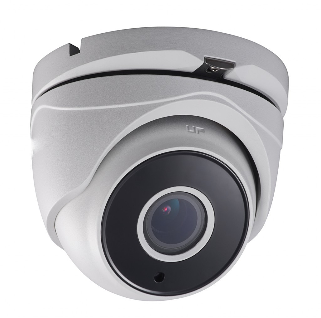 EYESONIC IVMS HD-TVI 3MP OUTDOOR MOTORIZED TURRET  CAMERA