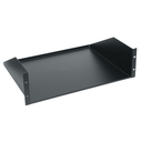 "[MAU3] MIDDLE ATLANTIC 3U 15"" RACK SHELF"