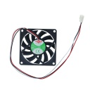 [CO7153] HIGH SPEED 3 PIN CASE/CPU FAN 70X70X15MM