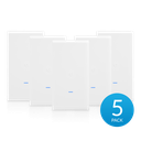 [UAPACMPR5] UBIQUITI UNIFI 802.11AC 3X3 OUTDOOR MESH PRO ACCESS POINT (5-PACK)