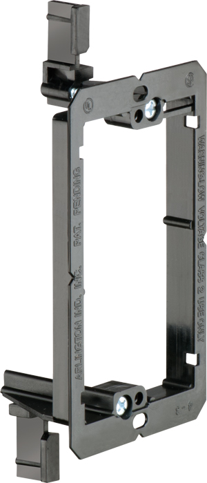[SJMPS] ARLINGTON 1-GANG LOW VOLTAGE BRACKET