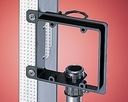 [SJLVMB2] ARLINGTON 2-GANG LOW VOLTAGE MOUNTING BRACKET FOR NEW CONSTRUCTION