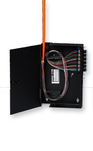 [COWIC02P] CORNING WALL-MOUNTABLE INTERCONNECT CENTER