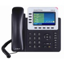 [GSGXP2140] GRANDSTREAM 4 LINE VOIP PHONE DESK SET