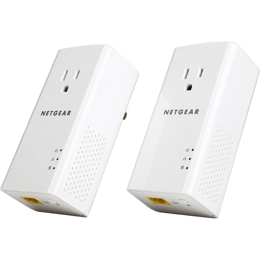 [NGPLP1200] NETGEAR POWERLINE 1200 AV2 ADAPTER KIT