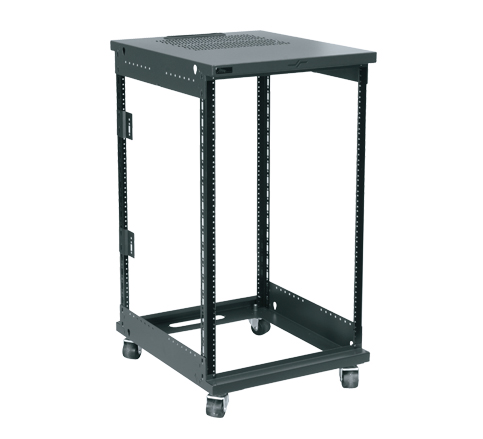 "[MAQAR1220] MIDDLE ATLANTIC 12U QUICK-ASSEMBLY RACK (QAR) - 20"" DEEP"