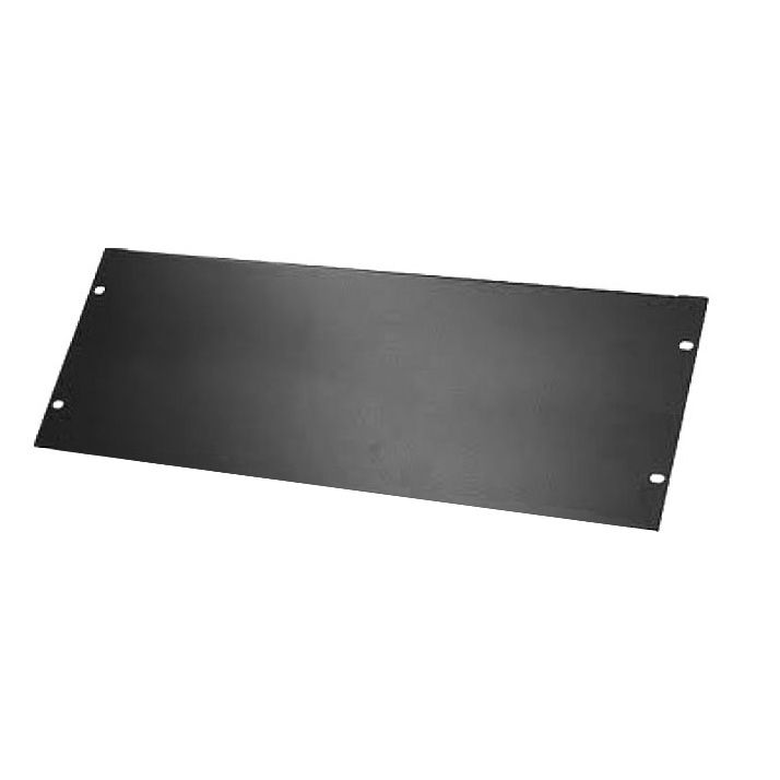 [MAFEB4CP6] MIDDLE ATLANTIC 4U FLAT BLANK PANEL (6/PACK)