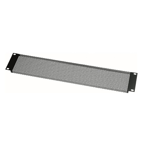[MAVT2] MIDDLE ATLANTIC 2U VENT PANEL - LARGE PERF.
