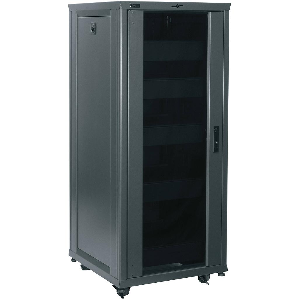 "[MARCS2724] MIDDLE ATLANTIC 27U RESIDENTIAL CONFIGURED RACK (RCS) - 24"" DEEP"