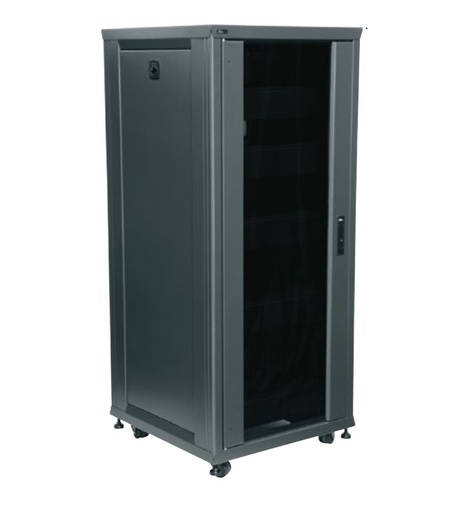 "[MARCS3524] MIDDLE ATLANTIC 35U RESIDENTIAL CONFIGURED RACK (RCS) - 24"" DEEP"
