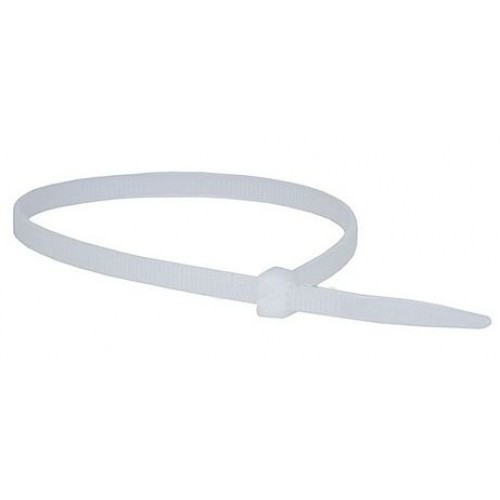 NYLON CABLE TIE (100/PACK)