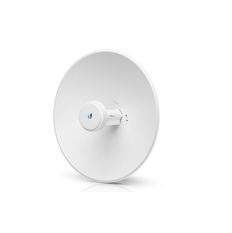 [UBPBE2AC400] UBIQUITI POWERBEAM-AC 2.4 GHZ (18DBI) 400MM CPE