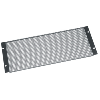 [MAVT4] MIDDLE ATLANTIC 4U VENT PANEL - LARGE PERF.