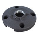 "[CHCMS115] CHIEF 6"" SPEED-CONNECT CEILING PLATE"