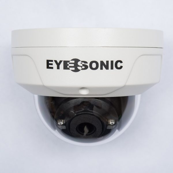 [ESHAC306OD] EYESONIC 5MP TVI MINI DOME CAMERA 2.8MM LENS
