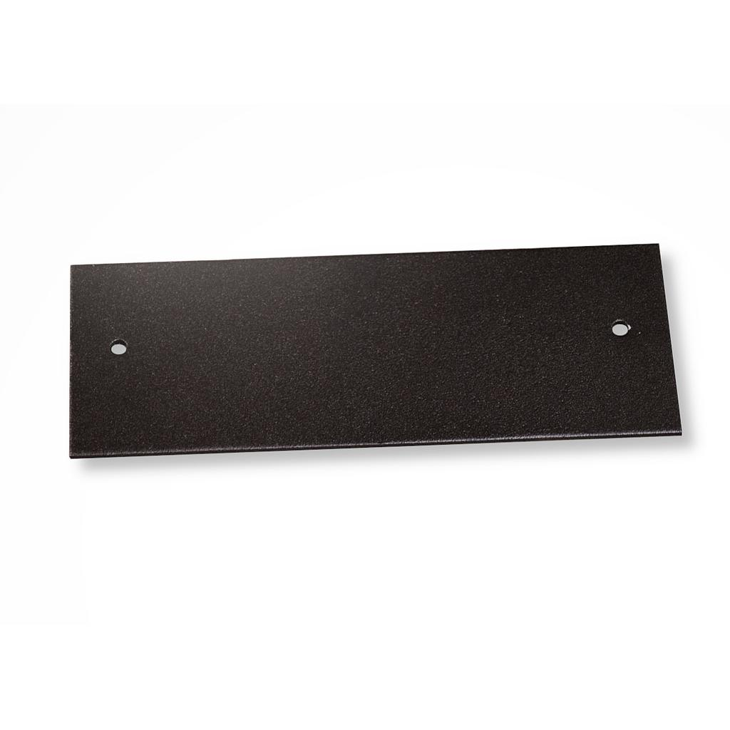 [OFR47B] WIREMOLD OFR SERIES OVERFLOOR RACEWAY BLANK DEVICE PLATE