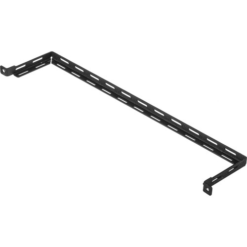 "[MALBP4A] MIDDLE ATLANTIC 4"" OFFSET L-SHAPED LACER BAR (10/PACK)"