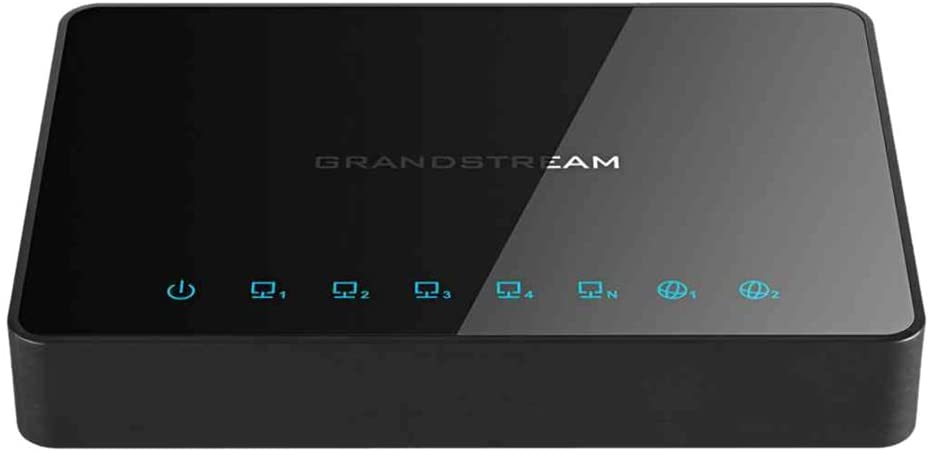 [GSGWN7000] GRANDSTREAM ENTERPRISE MULTI-WAN GIGABIT VPN ROUTER