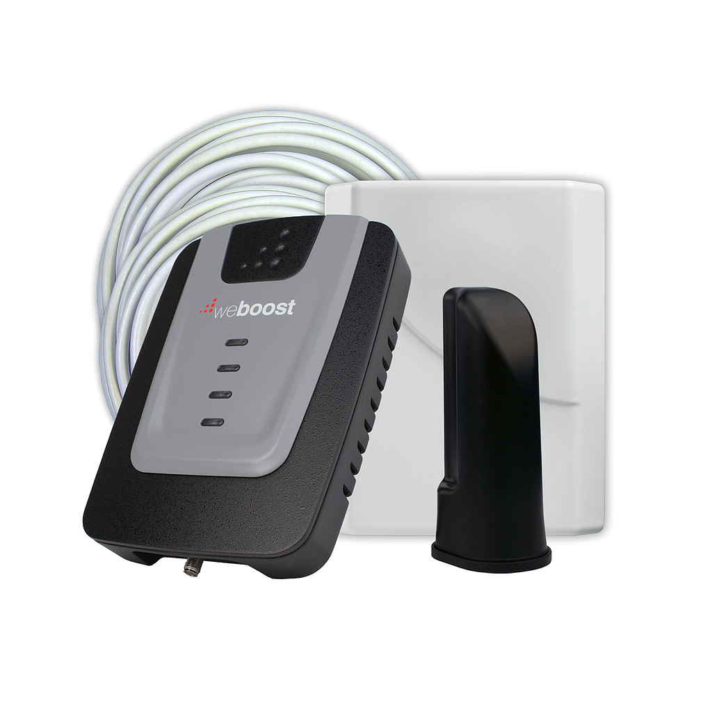 [WB652120] WEBOOST HOME ROOM SIGNAL BOOSTER KIT