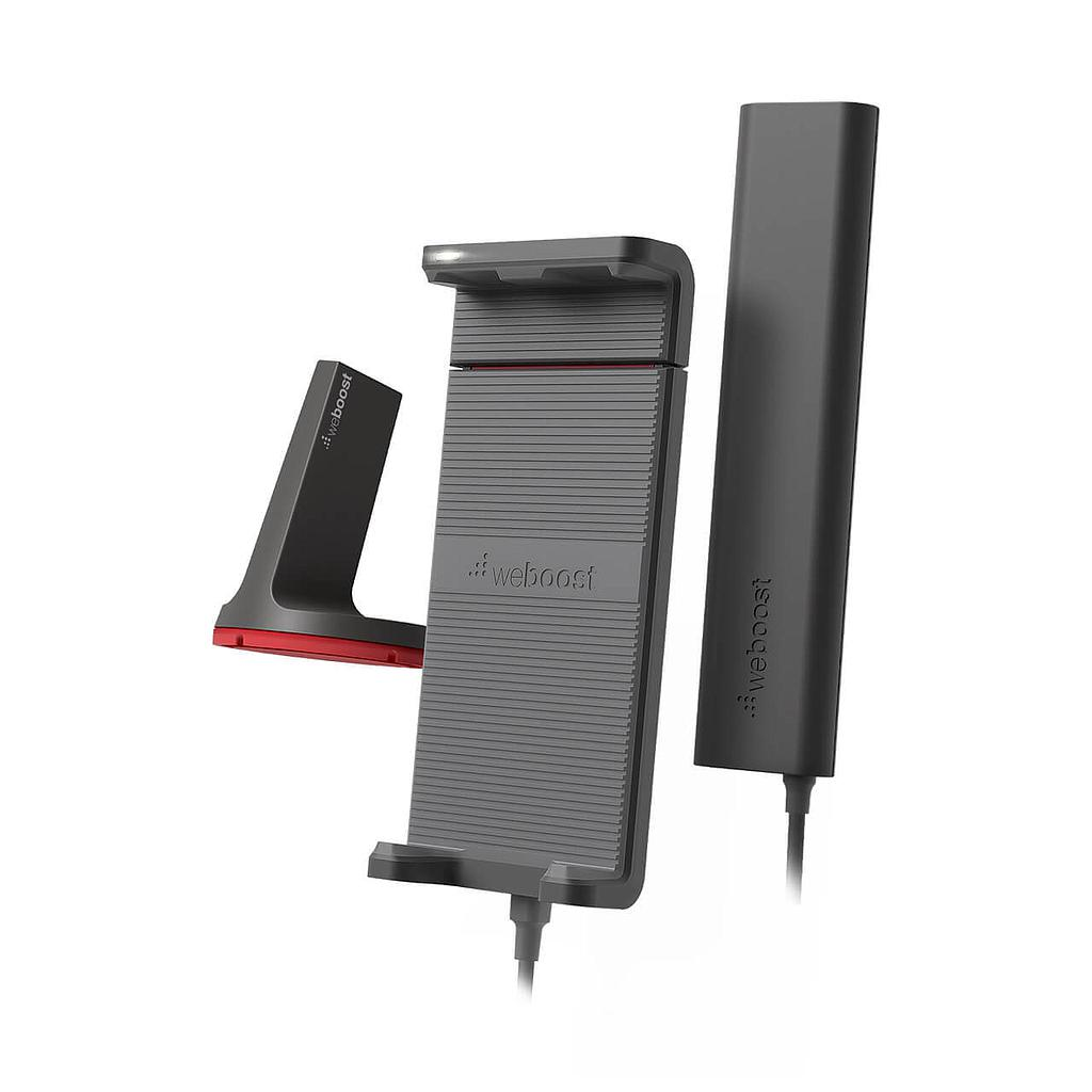 [WB470135F] WEBOOST DRIVE SLEEK 4G CELL PHONE BOOSTER KIT